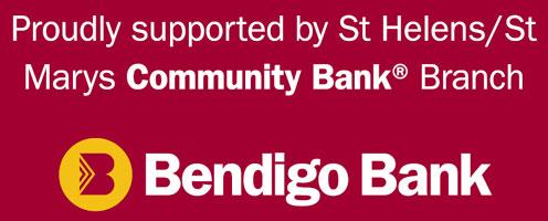 Bendigo Bank St Helens