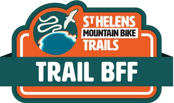 St Helens MTB Trails Trail BFF