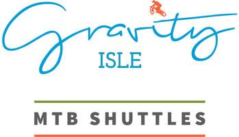 Gravity Isle MTB Shuttles