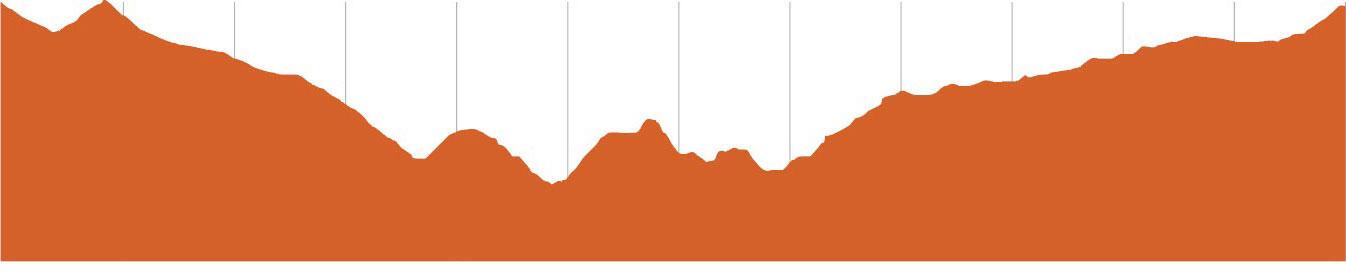 St Helens MTB | Pearla Elevation