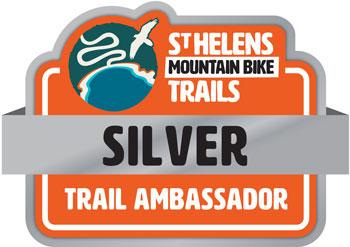 St Helens MTB Trails Ambassador