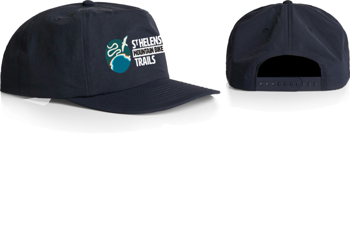St Helens MTB Trails Hats
