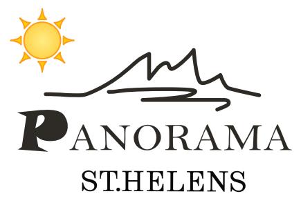 Panorama St Helens