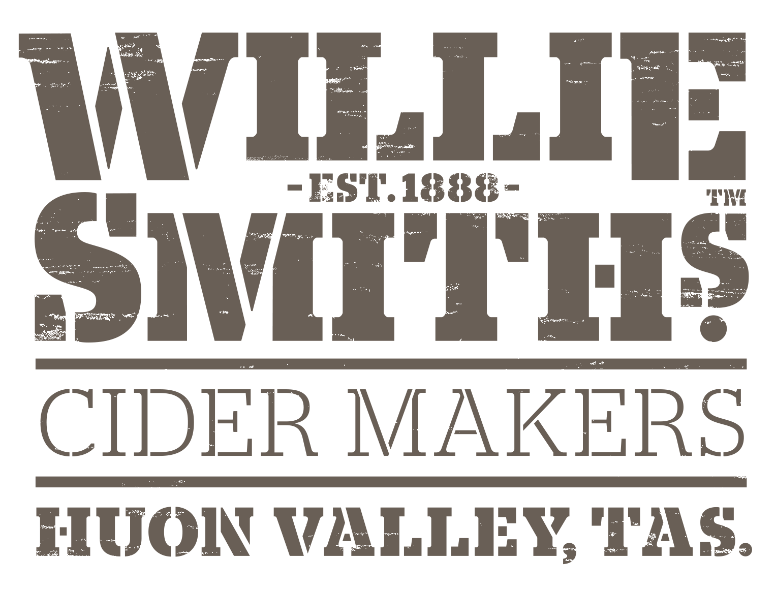 St Helens MTB | Willie Smith Cider