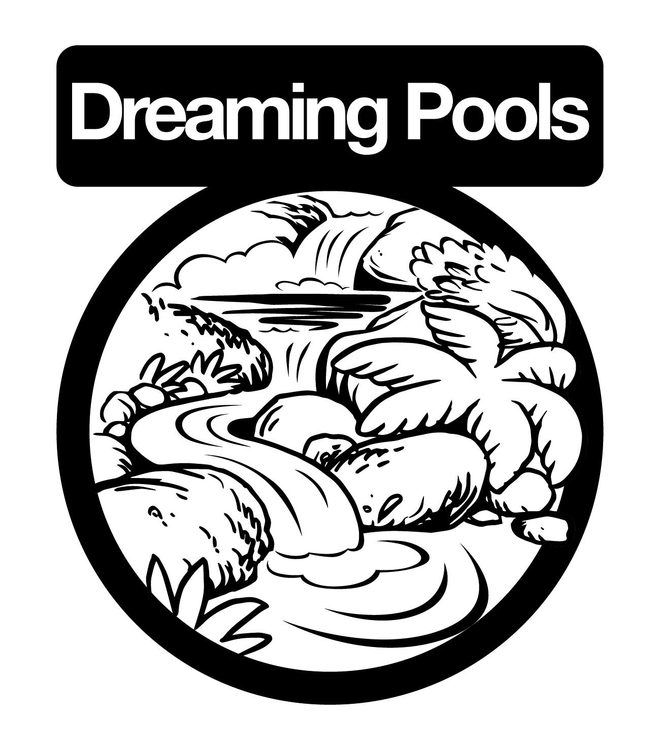 St Helens MTB | Dreaming Pools Logo