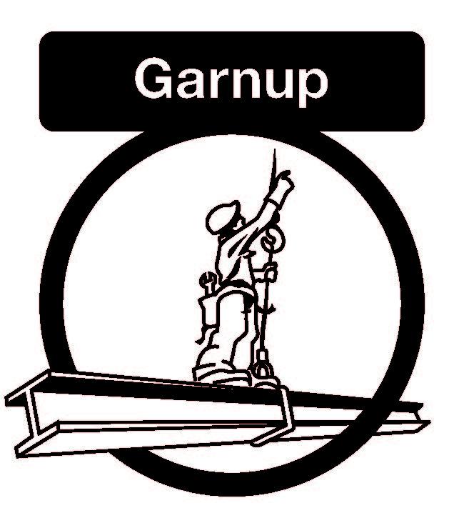 St Helens MTB | Garnup Logo